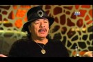 Carlos Santana Interview