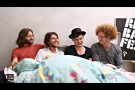 Husky vs. Seafret - In Bed with Interview at Reeperbahn Festival 2015