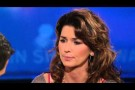 Shania Twain Interview on George Stroumboulopoulos Tonight