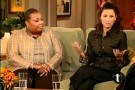 Shania Twain - The View Interview 2003