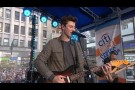 Shawn Mendes – Treat You Better │Live on Today Show│2016