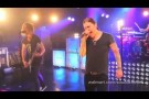 Shinedown - Second Chance (Walmart Soundcheck) (Live) (HD)
