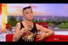 Sinead O'Connor I'm Not Bossy Interview BBC Breakfast 2014
