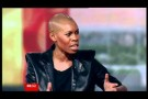 Skin interview on BBC Breakfast 10/03/2011