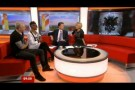 Skunk Anansie announces a new tour in a BBC interview