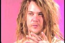 Soul Asylum - 1993 Dave Pirner Interview about Runaway Train Video