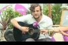 Starsailor interview: Isle Of Wight Festival 2014