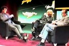 Status Quo Rick and Francis. Clarkson interview