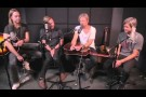 A-Sides Interview: Switchfoot (10/14/2014)