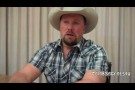 Tate Stevens Interview - 2013 CMA Fest