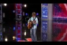 Taylor Matthews, 18 auditions Dallas - America's Got Talent 2010 LIVE!