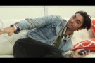 ALL AMERICAN REJECTS TYSON RITTER INTERVIEW- NEW SINGLE KIDS IN THE STREET
