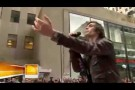 All-American Rejects Move Along Live On Today show