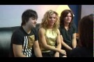 Marissa Hollowed interviews The Band Perry