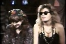 The Bangles Canadian TV Interview 1986 Part #1
