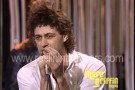 "Boomtown Rats- ""I Don't Like Mondays"" + Interview (Merv Griffin Show 1981)"
