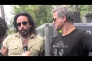 The Dead Daisies Interview w/Marco Mendoza and Jon Stevens 2014