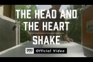 The Head and the Heart - Shake [OFFICIAL VIDEO] Filmed at Bear Creek Studios