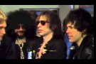J.Geils Band Aftershow Interview feat. Magic Dick (early 80th)