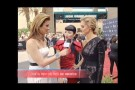 The JaneDear Girls Red Carpet Interview ACM Awards 2011