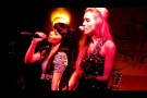 Hit Me With Your Best Shot - JaneDear Girls Live