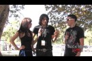 The Last Internationale ~ Interview ~ Aftershock 2014 ~ 9/13/14 on ROCK HARD LIVE
