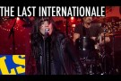 "The Last Internationale: ""Life, Liberty and the Pursuit of Indian Blood"" - David Letterman"