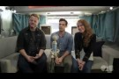 The Lone Bellow - Interview (LIVE) at On-Airstreaming.com