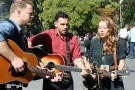 An Interview with The Lone Bellow