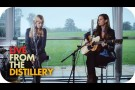The Pierces - Creation (Live From The Distillery)