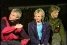 The Police - Interview With Sue Cook *UK TV*