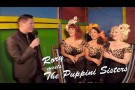 Rory meets The Puppini Sisters | EXCLUSIVE | RoryOConnorTV