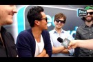 The Temper Trap - Free Record Shop Interview - Pinkpop 2010