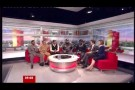 The Temptations BBC interview