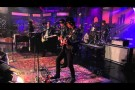 The Wallflowers - 6th Avenue Heartache (Live on Letterman)