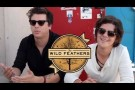 The Wild Feathers- CraveOnstage Interview