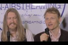 The Wood Brothers - Interview with OnAirstreaming