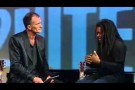 Tracy Chapman - Interview
