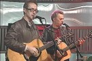 Trashcan Sinatras - Only Tongue Can Tell (Acoustic) - Live on PCTV