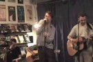 Trashcan Sinatras - Hayfever (Live In-Store)