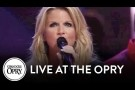 "Trisha Yearwood - ""How Do I Live"" 