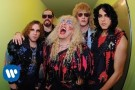 Twisted Sister - I Wanna Rock (Official Video)