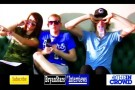 We Are The In Crowd Interview #3 Taylor Jardine & Jordan Eckes 2012