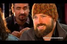 CountryMusicIsLove's Exclusive Zac Brown Band Interview from Walmart Soundcheck