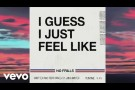 John Mayer - I Guess I Just Feel Like (Official Lyric Video)