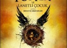 Harry Potter ve Lanetli Çocuk - 8. Kitap - John Tiffany, Jack Thorne, J. K. Rowling