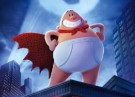 Kaptan Düşükdon: Destansı İlk Film - Captain Underpants: The First Epic Movie