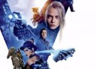 Valerian ve Bin Gezegen İmparatorluğu - Valerian and the City of a Thousand Planets