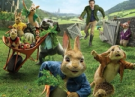 Tavşan Peter - Peter Rabbit