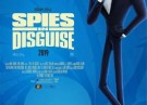 Ajanlar İş Başında - Spies in Disguise